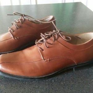 Men Calvin Klein shoes